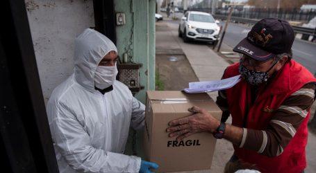 Više od 100.000 zaraženih u Čileu, pandemija još nije na vrhuncu