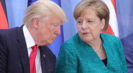 Njemačka protiv jednostrane promjene formata G7, Trump želi Putina