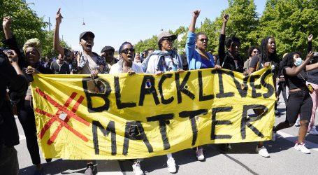 Danas u 18 sati prosvjed solidarnosti s pokretom 'Black Lives Matter'