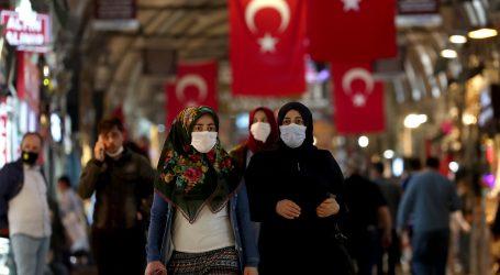 Turska još više ublažava mjere, najavljuje potporu ekonomiji