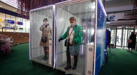 Moskva ukinula karantenu