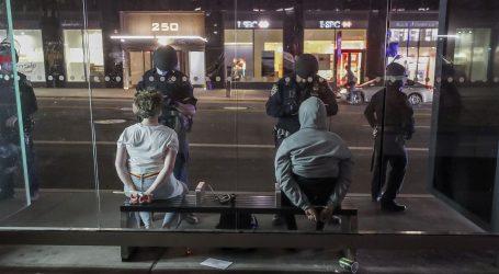 Državni odvjetnik Manhattana neće procesuirati prosvjednike