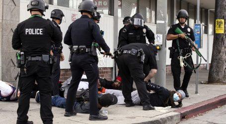 """UN-ova povjerenica: """"Nasilje u SAD podsjetnik na rasnu nejednakost"""""""