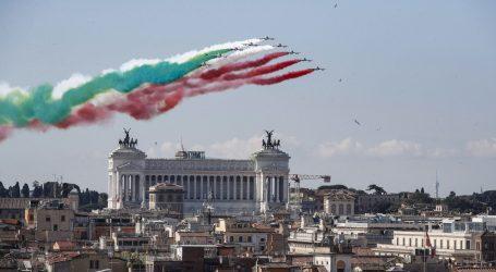 Italija otvara granice za spas turističke industrije