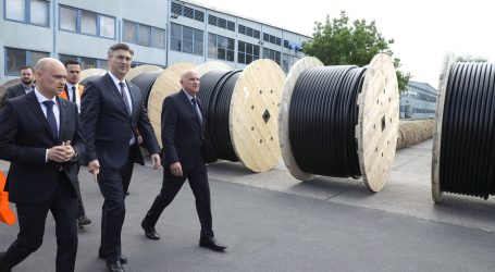 Elka pustila u rad novi pogon vrijedan 15 milijuna kuna