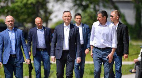 Poljska će održati predsjedničke izbore 28. lipnja