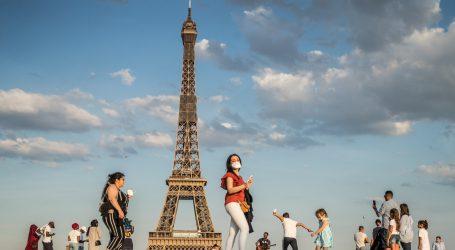 Eiffelov toranj otvara se za posjetitelje 25. lipnja