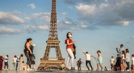 Maske i izbjeljivači – Glavna oprema za spas turizma