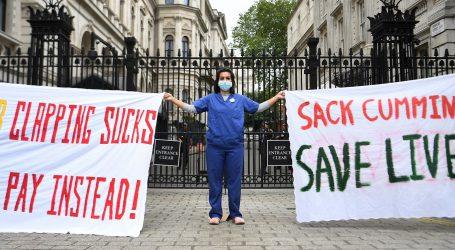 Covid-19 kao uzrok smrti 50.000 ljudi u Britaniji krajem svibnja