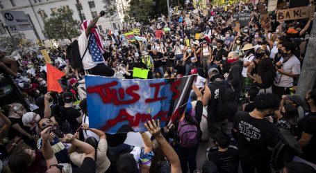 """AMERIČKO VELEPOSLANSTVO: """"SAD će i dalje stremiti promicanju vladavine prava i jednakosti"""""""