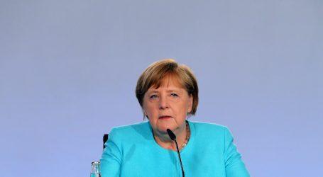 VELIKI KORAK: Merkel pozvala Kinu da se otvori za strane ulagače