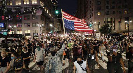 """Guverner New Yorka najavio policijsku reformu """"stop nasilju"""""""