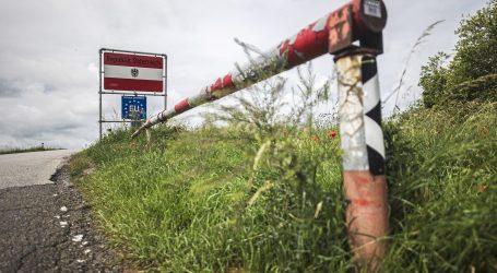 Austrija će otvoriti granicu Italiji i 20 drugih europskih zemalja