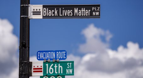 Floyd postao globalni simbol borbe: Počeo najveći prosvjed u Washingtonu, cijeli svijet uz njega