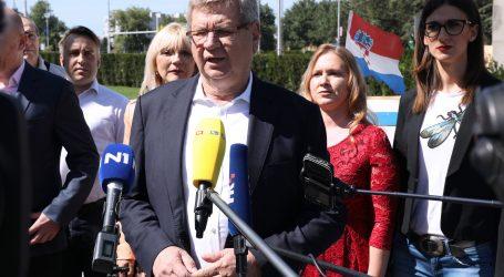 Demokrati i Laburisti pozvali građane da glasaju za njihovu koaliciju
