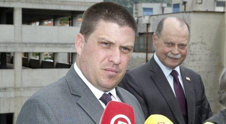 Butković: Želim se sučeliti sa svim kandidatima Restart koalicije u 8. izbornoj jedinici