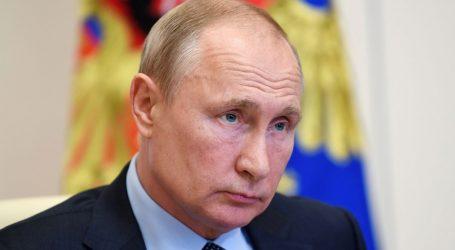 Pročitajte autorski članak Vladimira Putina povodom 75. obljetnice Dana pobjede