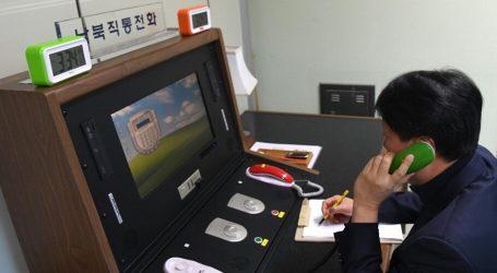 Sjeverna Koreja prekida izravne telefonske veze s Južnom Korejom