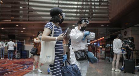 Peking testira veliki broj ljudi nakon otkrivanja novog žarišta covida-19