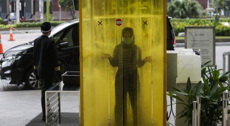 Pandemija usmrtila 406.466 osoba u svijetu, zaraženih više od 7 milijuna