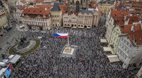U Češkoj najveći dnevni broj zaraženih koronavirusom u više od dva mjeseca
