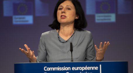EK prozvala ministra Ćorića zbog optužbi protiv novinara N1