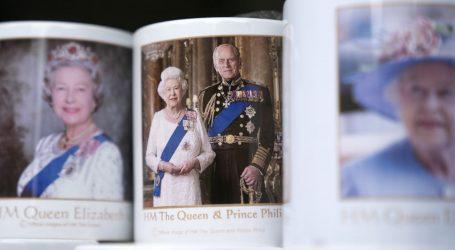 Britanska kraljica službeno proslavila 94. rođendan u dvorcu Windsor