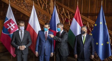 Mađarska i Poljska zauzimaju se za pravedniju raspodjelu novca EU-a
