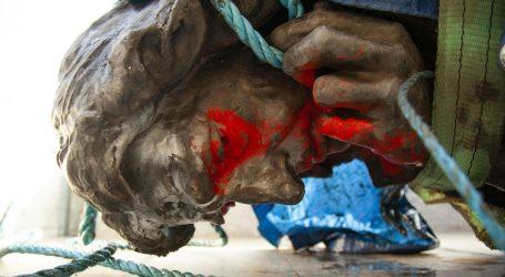 AMERIČKI ISTOČNI GRIJEH: Floydova smrt pokrenula preispitivanje povijesti