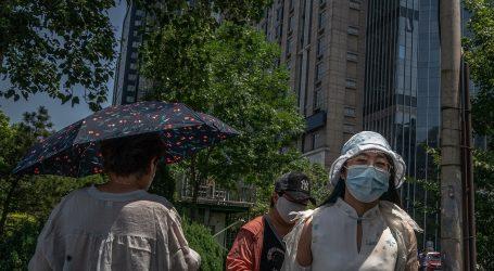 Novi val zaraze u Kini, vlada tvrdi da je virus mogao stići iz Europe