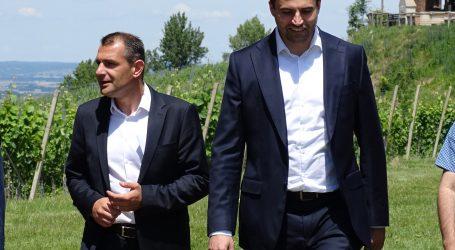 Bernardić: Plenković se ponaša kao glavni urednik HRT-a