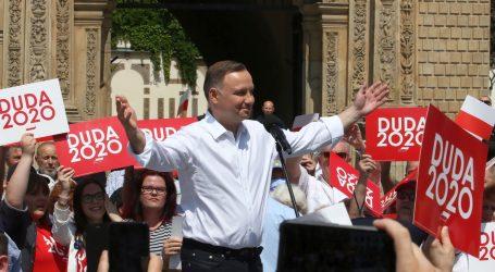 """Poljski predsjednik tvrdi da je izjava o LGBT """"ideologiji"""" izvučena iz konteksta"""