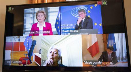 """ŠEFICA ECB-A: """"Oporavak od koronakrize bit će neravnomjeran i nepotpun"""""""