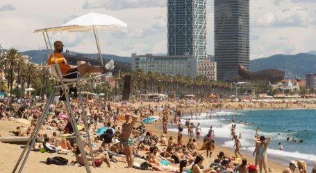 """MINISTRICA: """"Španjolsko gospodarstvo se oporavlja, broj zaposlenih raste"""""""