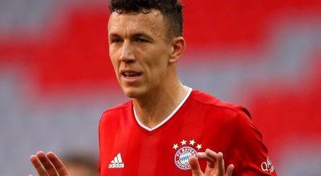 Nova pobjeda Bayerna, Perišić odigrao skoro cijeli susret