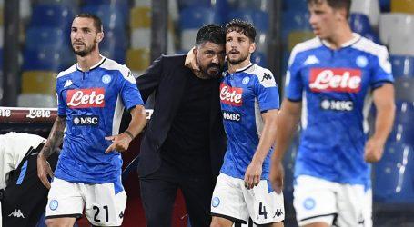 ITALIJA: Napoli u finalu kupa, a Eriksen zabio direktno iz kornera