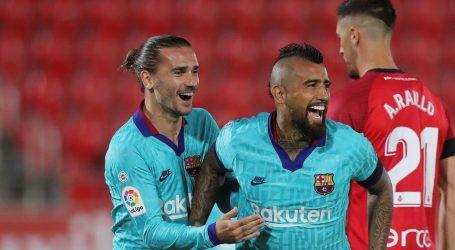Arturo Vidal nezadovoljan statusom u Barceloni, spreman na odlazak iz Španjolske