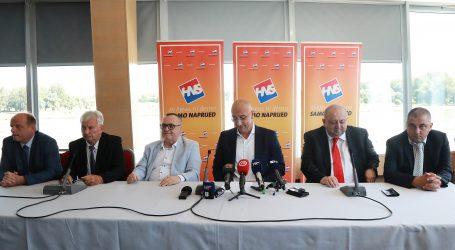 Vrdoljak: HNS će okupiti Slavonski pokret