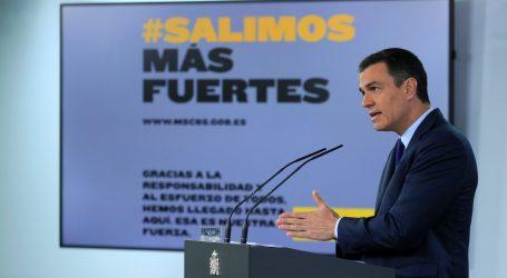 Španjolska 21. lipnja otvara granice s članicama EU-a