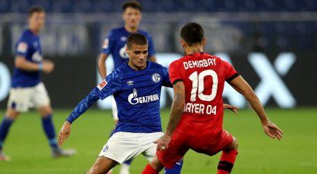 BUNDESLIGA: Schalke već 13 kola bez pobjede