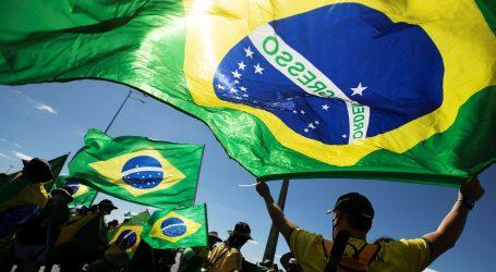 Rekordnih 34.918 zaraženih u Brazilu u jednom danu