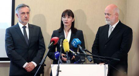 Domovinski pokret predstavio gospodarski program