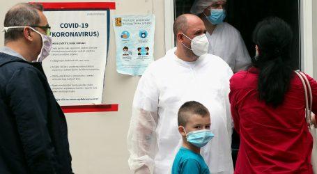 BiH: 45 novozaraženih koronavirusom