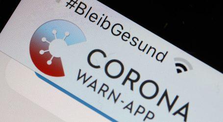 Njemačka lansirala aplikaciju za praćenje koronavirusa
