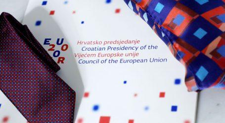 Završnicom projekta Budućnost političkog performansa EU simbolično izlazi iz Hrvatske