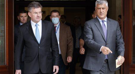 Haški tužitelj podnio optužnicu protiv kosovskog predsjednika Thacija