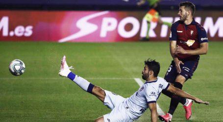 PRIMERA: 'Petica' Atletica protiv Osasune