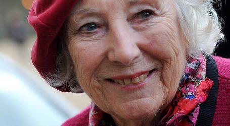 Umrla Vera Lynn, heroina britanskih saveznika u Drugom svjetskom ratu