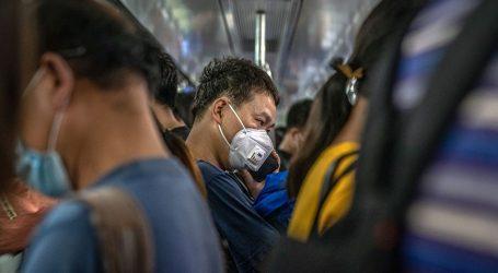 Washington propitkuje nove brojke zaraženih u Kini
