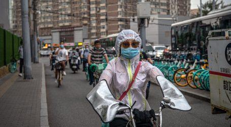 Peking tvrdi da će ubrzo omogućiti masovno testiranje stanovnika grada